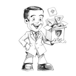 E-learningový balíček pro administrativu