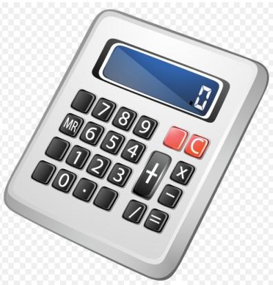 kalkulátor LMS